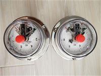 YXC-63 BF不锈钢电接点压力表