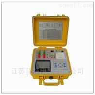 WT2002有源变压器容量特性测试仪