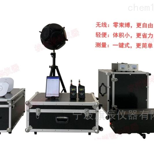 无线建筑声学测量系统AHAI1002