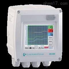 DS 400德国CS数码显示器图表记录仪