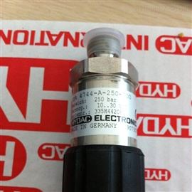 ETS 1700德国贺德克HYDAC电子温度开关