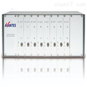 AvaLIBS激光诱导击穿光谱系统多通道型光纤光谱仪