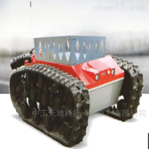 TD-FCR200消防运输助攻机器人