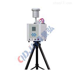 JH-2200C智能24小时大气采样器恒温自动气体采集仪