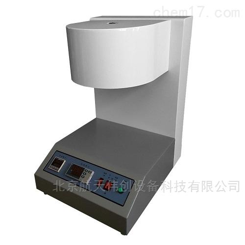 熔体流动速率仪器