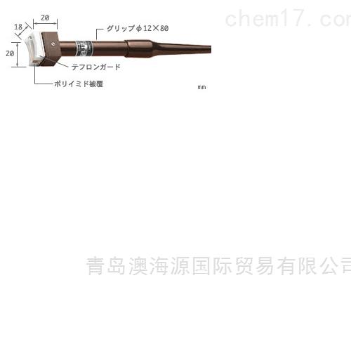 安立ANRITSU温度计热电偶HD-10000系用探头