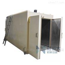 亚克力炉亚克力板专用大型推车热风循环烘干室烘箱