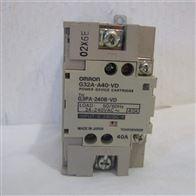 G32A-C欧姆龙OMRON加热器用固态继电器
