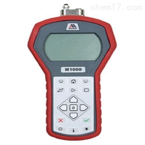 Meriam压力计M1000吸力表