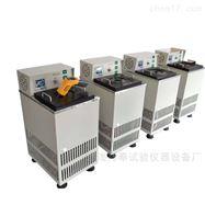 XF/GWSC-15L低温恒温水槽