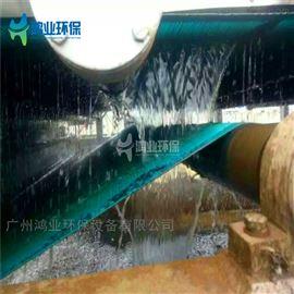 过滤设备管道淤泥压滤设备 市政管道污泥如何清理
