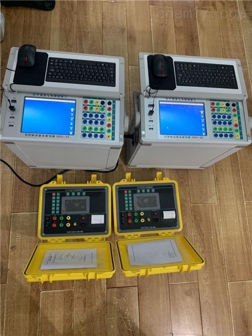 厂家供应三相继电保护测试仪