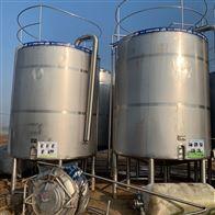 多种高价回收二手1吨到50吨生物发酵罐