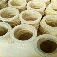 4*4-40*40东莞市耐磨损芳纶纤维盘根环厂家定做