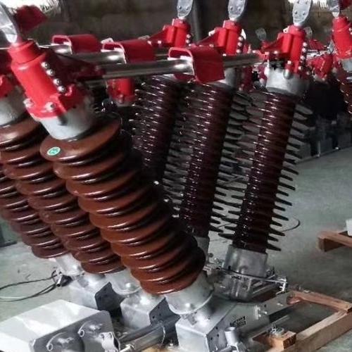 35KV线路型高压隔离开关GW5-40.5/1250A漯河