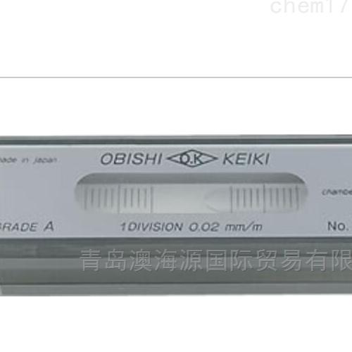 AE101精密水平仪日本大菱OBISHI