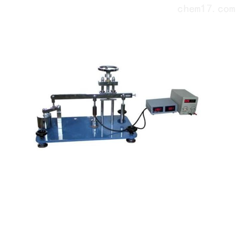 焦炭电阻率测定仪