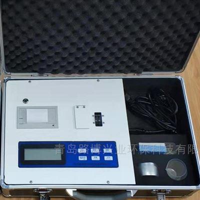 土壤测定仪