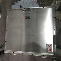 不锈钢防爆接线箱生产厂家