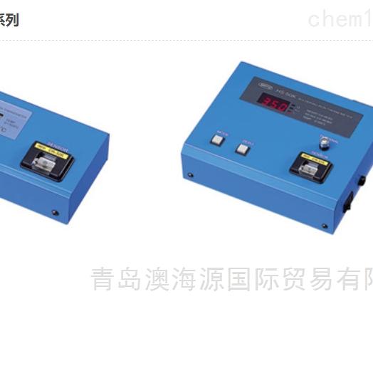 安立计器ANRITSU温度计