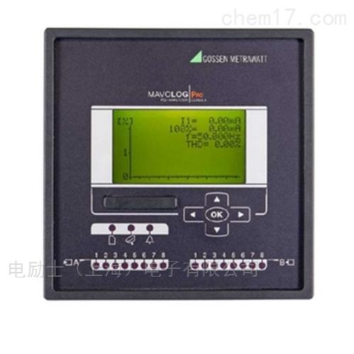 在线电能质量监控分析仪Mavolog pro