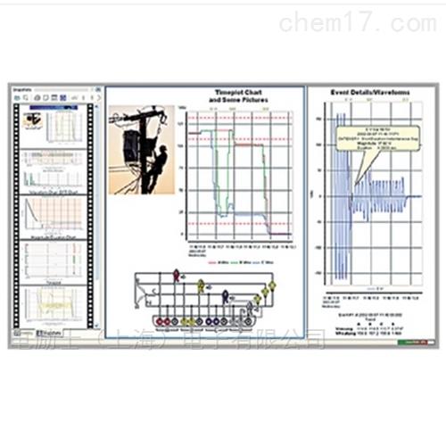 德国进口_专业级电能分析软件Dran-view