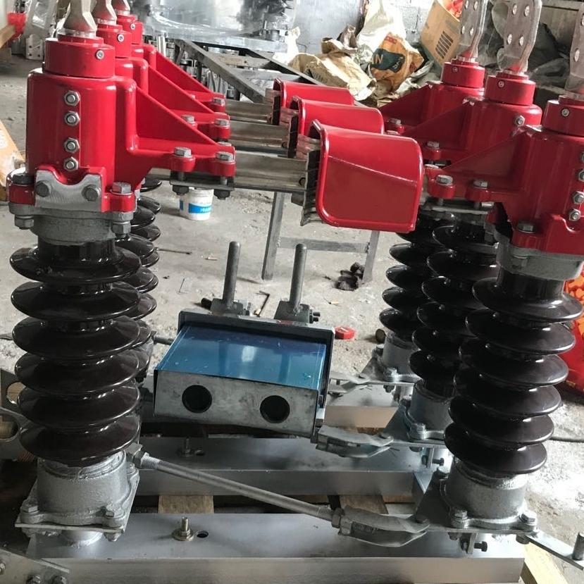 济源市GW4-40.5/630A耐污型高压隔离开关