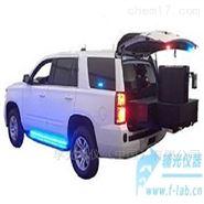 车载辐射搜寻系统