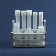 RNK-PVFE-24配套CEM55ml架子PVFE24孔试管架