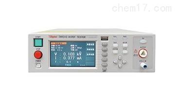 LK7130 程控交流耐壓測試儀
