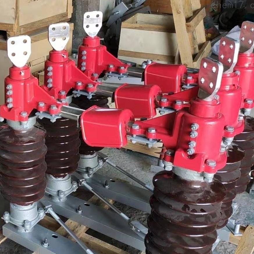 GW4-40.5/630A电站型高压隔离开关35KV成都