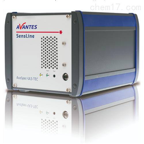 AvaSpec- ULS2048LTEC热电致冷光纤光谱仪