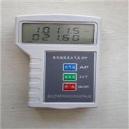 Xieya01型温度大气压力表