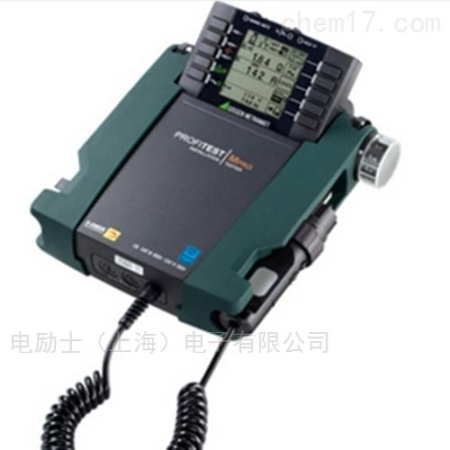 充电桩电气安全测试仪PROFITEST MXTRA