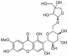 远志山酮III标准品