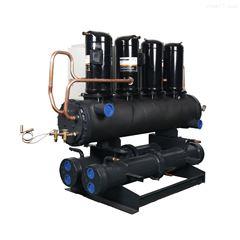 DW-140LS水冷低温螺杆式冷水机