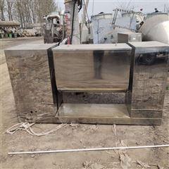 低价出售二手100升槽型混合机