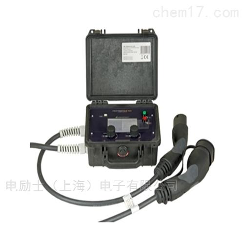 充电桩_电气安规测试仪PROFITEST H+E TECH
