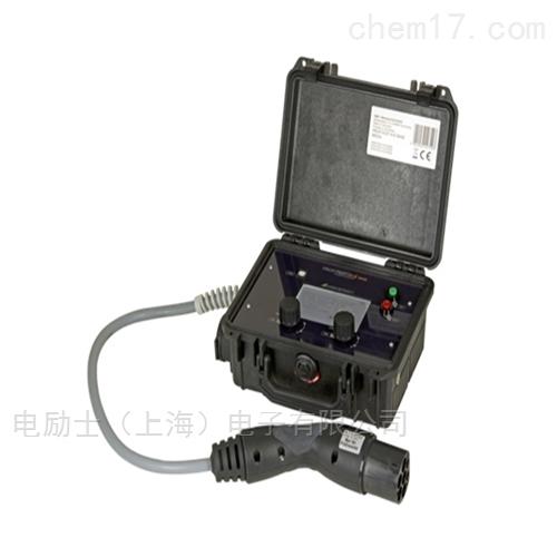充电桩_电气安规测试仪Profitest H+E Base
