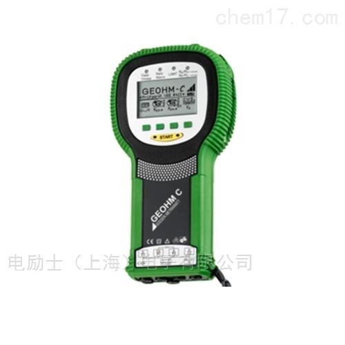 接地电阻_电气安规测试仪GEOHM C