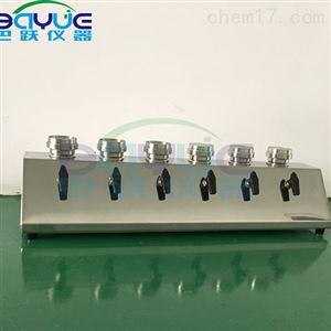 微生物限度检测仪装置