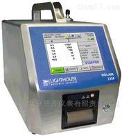 美国SOLAIR 5350大流量空气尘埃粒子计数器