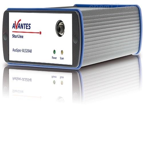 AvaSpec-ULS2048多用途光纤光谱仪