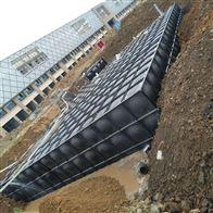 来宾地埋式消防水箱消防泵房操作规程