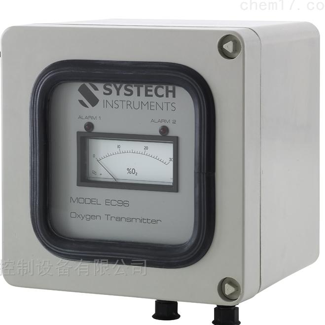 SYSTECH气体分析仪SYSTECH氧气传感器分销
