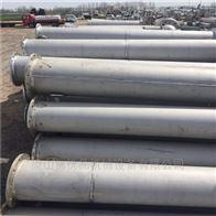 30平方二手不锈钢列管式冷凝器-60平方出售