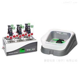 连续式生物反应模拟器