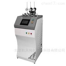 XRW-300UBPLC控制触摸屏热变形维卡软化点测定仪