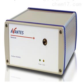 AvaSpec-HS2048XL-EVO高紫外-近红外灵敏度背照式CCD光谱仪