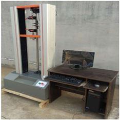 数显式电子万能材料试验机